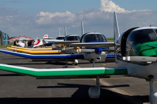 Robin DR400 120ch