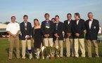 La France est Championne d'Europe de Voltige, Simon sur le Podium !!!