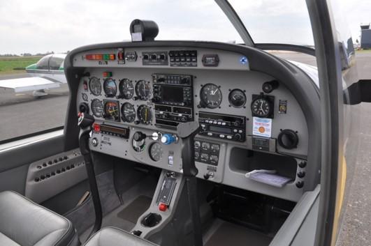 DR 500 - 200 CV