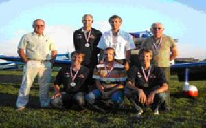 Championnat de France de Voltige 2008 de Feurs