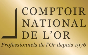 Comptoir National de l'Or région Normandie